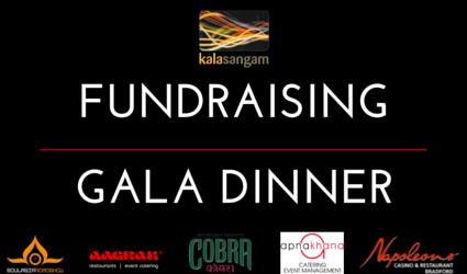 Kala Sangam Gala Fundraising Dinner