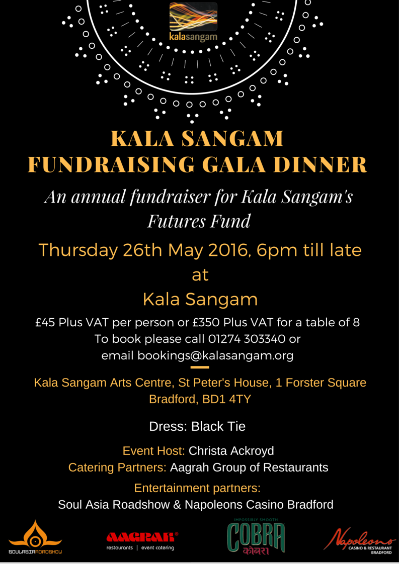 KS Fundraising Dinner