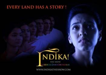 Indika The Show – A Musical Dance Spectacular