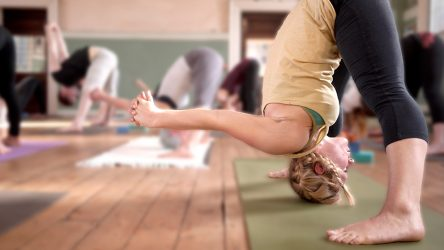Yoga Bradford – Ashtanga Yoga Classes