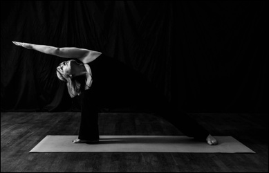 Ashtanga Yoga Classes at Kala Sangam