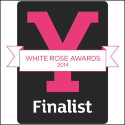 Kala Sangam – Finalist in this year's Welcome to Yorkshire White Rose Awards 2014