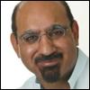 Zulfi Hussain MBE