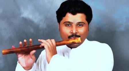 Introducing Chaitanya Kumar: KS New Resident Musician