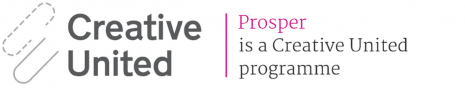 Kala Sangam has been selected for the Prosper programme with Creative United!