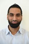 Mohammed Iftikar